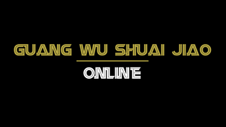 Online Shuai Jiao Training